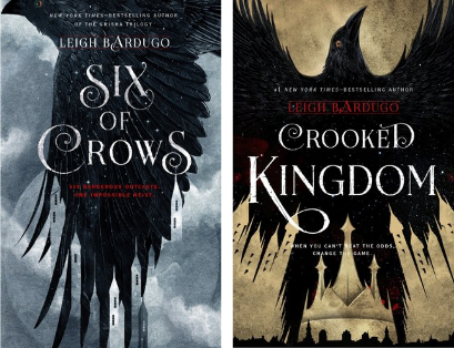 Six of Crows Series