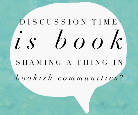 Is Book Shaming a Thing in Bookish Communities