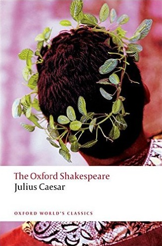 the-oxford-shakespeare-julius-caesar