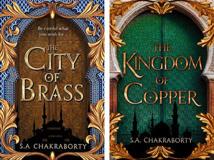 The Daevabad Trilogy
