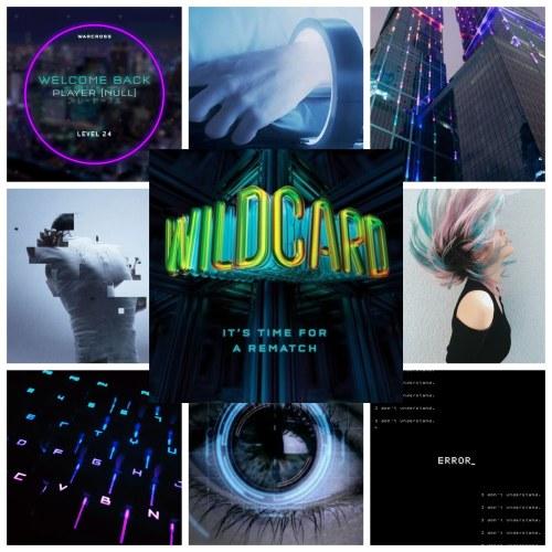 Wildcard Aesthetic